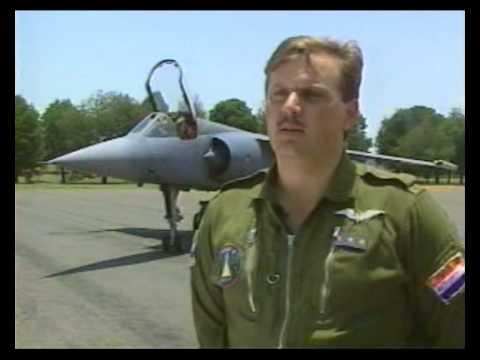 SAAF Dassault Mirage F1