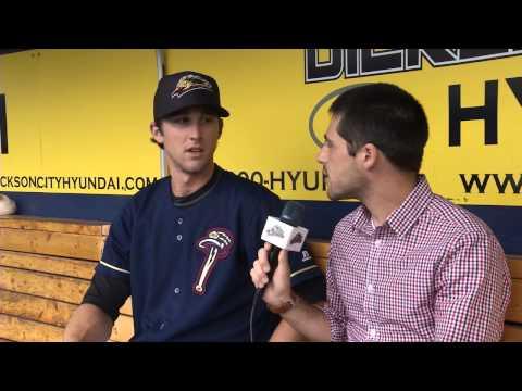Bryan Mitchell Interview