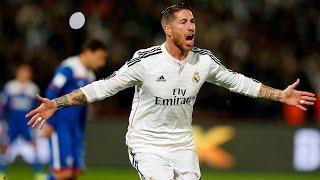 Real Madrid 4-0 Cruz Azul | Goles | Mundial de Clubes 2014 | COPE