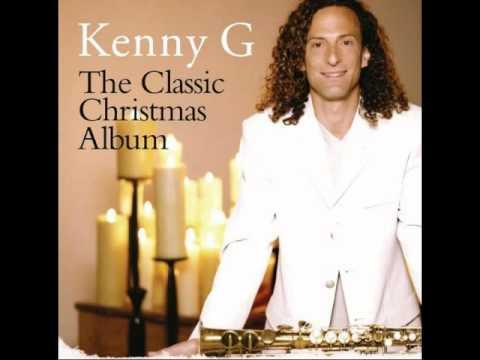 winter wonderland Kenny G -The Classic Christmas Album All Instrumentals