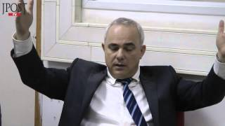 Steinitz: Labor would make economy worse than Spain