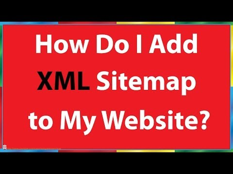 sitemap automator checking to see if your sitemap published