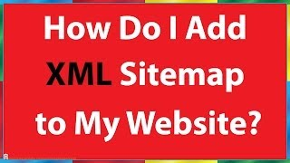 How Do I Add a Sitemap to My Website? thumbnail