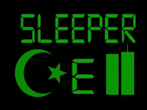 Sleeper Cell - Student Film