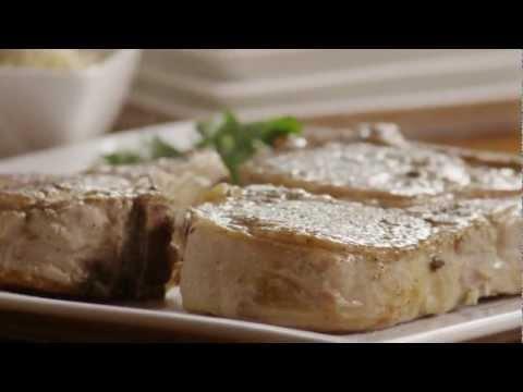 How To Make Mushroom Pork Chops | Allrecipes.com