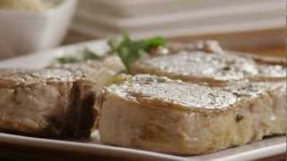 How to Make Mushroom Pork Chops