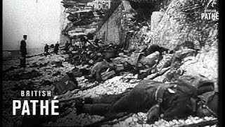 Canadian Raid On Dieppe Aka Dieppe Landings (1942)