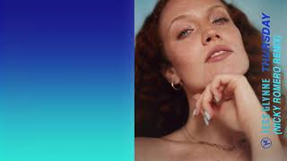Jess Glynne - Thursday (Nicky Romero Remix) [Official Audio] Video