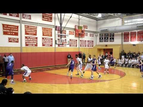 1 | Wilbraham & Monson Academy (Massachusetts) Vs Cushing Academy (Massachusetts)
