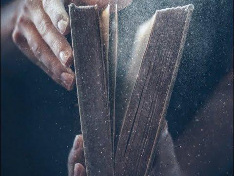 Чем опасны книги по черной магии? Ответы на вопросы. - YouTube