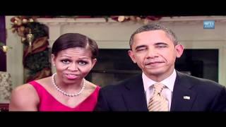 Your Weekly Address - President Barack Obama - December 24, 2011