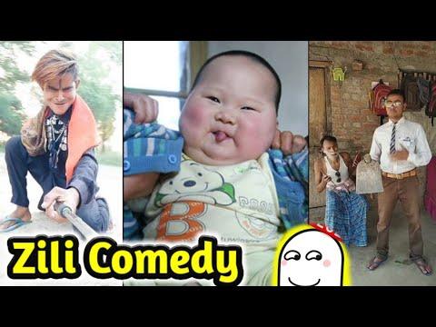 Download Zili Funny Video😂   Best Tiktok Comedy Videos   funny Tiktok videos   Tiktok video clip   takatak 3