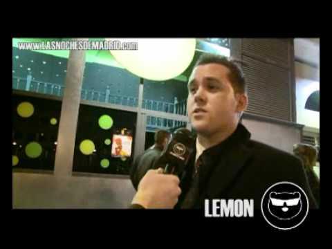 Lemon - Las Noches De Madrid