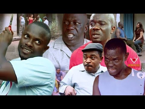 5 Brothers 1 - 2018 Latest Nigerian Comedy Movie Full HD