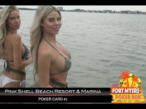 FPC 2017 Fort Myers Poker Run TV Show - Part 1
