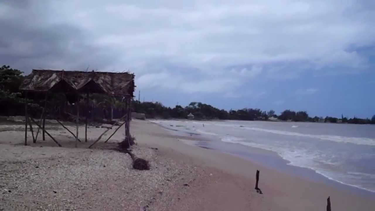Priory Jamaica  City pictures : Free Beach, Priory, Jamaica YouTube