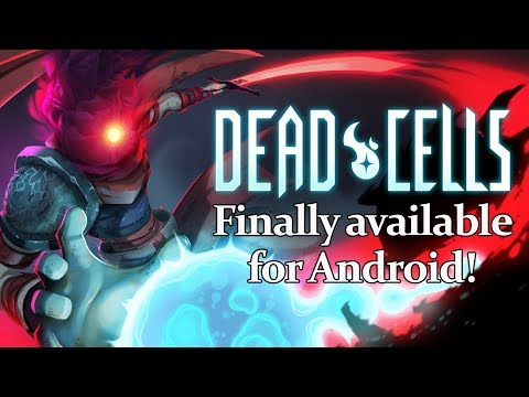 Dead Cells Android/iOS Gameplay. Finally available for Android!