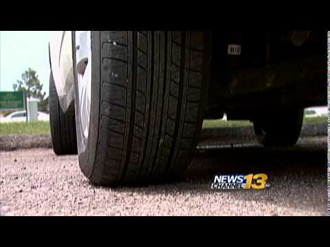 Tire age could be putting drivers at risk on the road