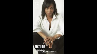 Pippa Bennett-Warner reads Matilda by Hilaire Belloc | Readings from the Rose