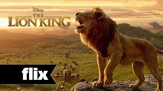 The Lion King - Was It Too Realistic?