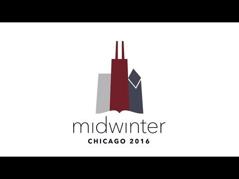 Midwinter 2016 | Opening Worship