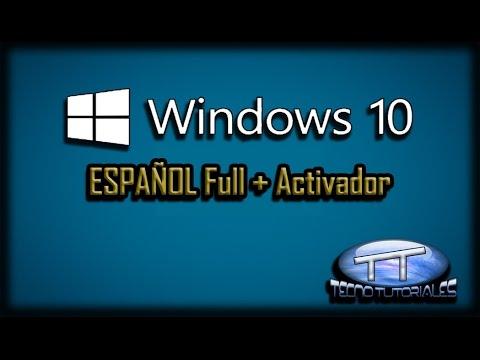activador windows 10 mega 64 bits
