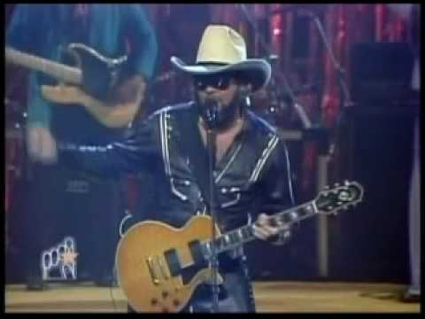 "Hank Williams Jr. ""Born To Boogie"""