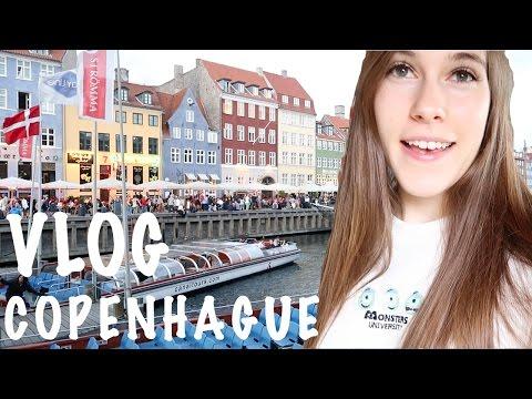 Vlog | COPENHAGUE