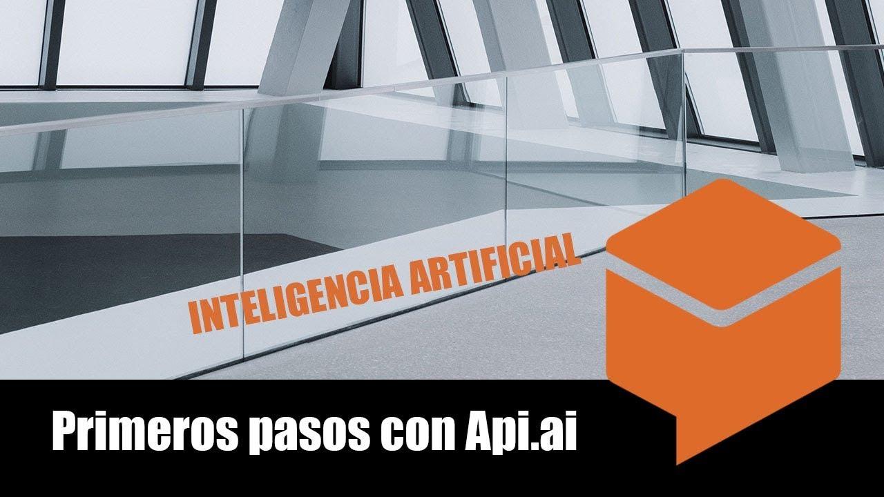 Inteligencia artificial: Primeros pasos con DialogFlow 😏