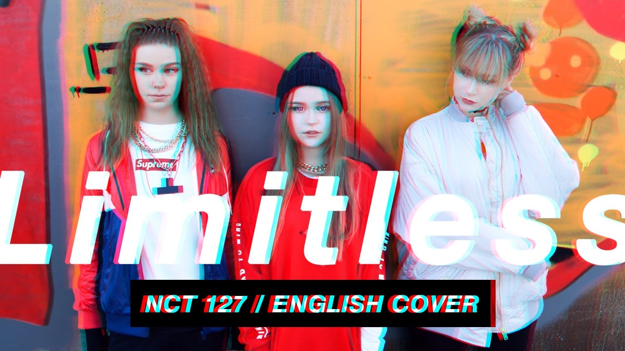 Nct Limitless