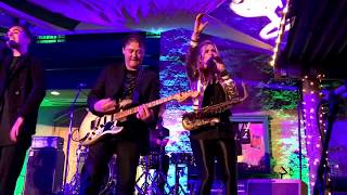 Cool - Candy Dulfer @ Thornton 2017 (Smooth Jazz Family)