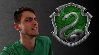 Why Slytherin Is Awesome!