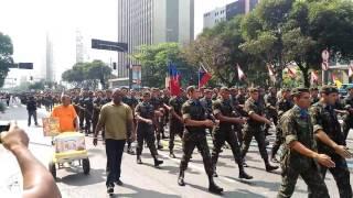 Baixar Desfile de 7 de setembro de 2016 Rio de Janeiro