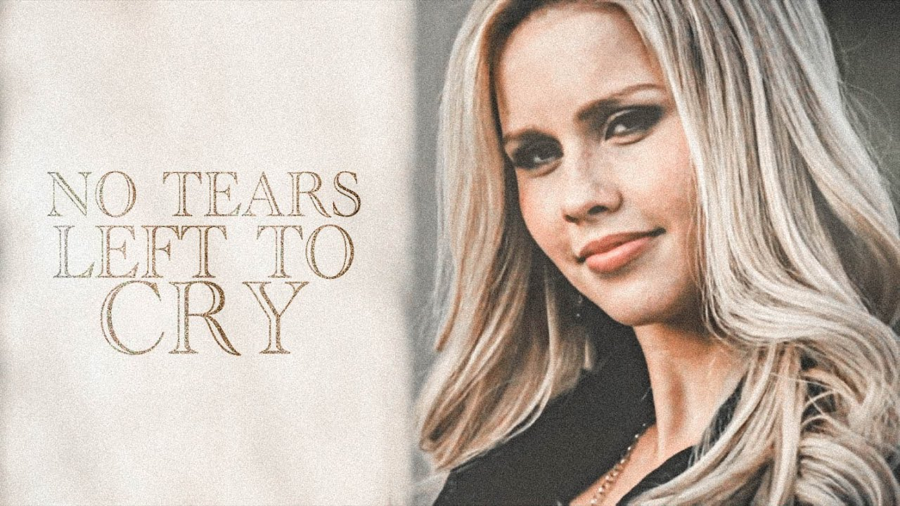 Download rebekah mikaelson   no tears left to cry