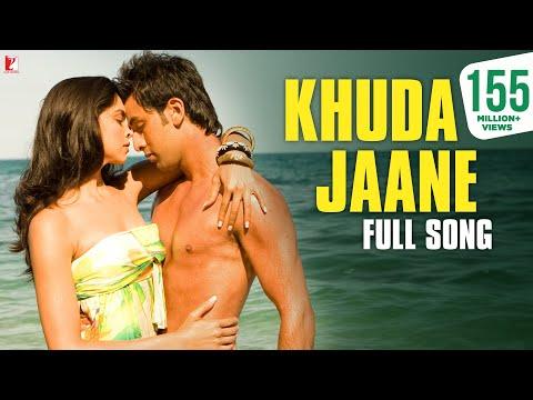 Khuda Jaane - Full Song | Bachna Ae Haseeno | Ranbir Kapoor | Deepika Padukone | KK | Shilpa
