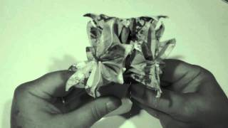 Origami For Nurses Day