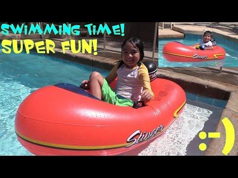 Fun Summer Swimming Pool Playtime Download Hd Torrent