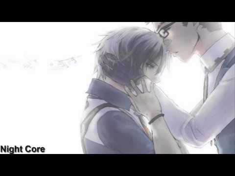 Nightcore - Dancing On My Own