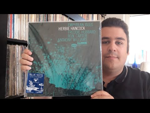 #08 Vinyl Jazz Finds - Music Matters, Classic Records, Blue Note, Kenny Burrell, Herbie Hancock