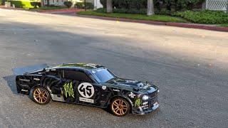 Mini Hoon RC Drift Car Clips - HBX 2188a