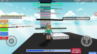 The first video of Roblox XD