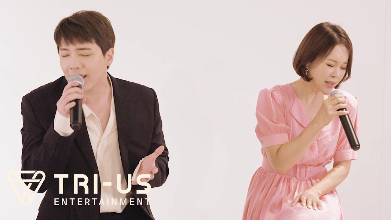 백지영X이홍기 (FT아일랜드) - 다시 사랑할 수 있을까 LIVE CLIP (Full ver.)