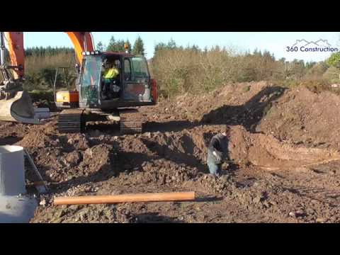 Septic Tank Treatment in Green