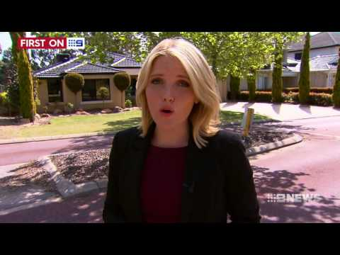 Perth Carjacking | 9 News Perth