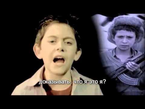 Declan Galbraith   Tell Me Why  Песня занесена в Книгу Рекордов Гиннеса, хор в более чем сотню тысяч