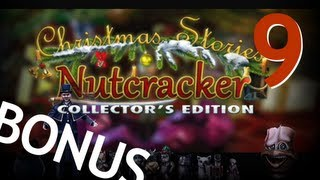 This video is not available. Christmas Stories: Nutcracker CE 09 w/YourGibs - SAVING ADORABLE CATS - Bonus Chapter 1/2