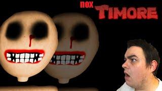 Nox Timore! 100% Hell no!!!