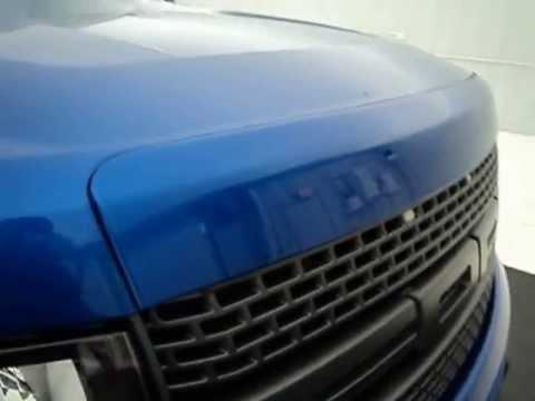 F150 Fx4 For Sale >> 2012 FX4 Ford F-150 Raptor Grille SVT Wheels For Sale 785-823-2237 Long McArthur - YouTube