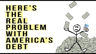 Here's Why Americans Will NEVER Pay Back Their Debt! U.S. Debt Hit RECORD High!
