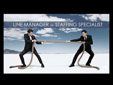 Methods and tools in recruitment: optimising the matching of the right person to the right job
